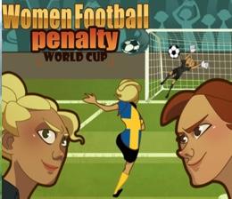 Kadınlar Penaltı Şampiyonası