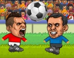 Kafa Topu Kupası