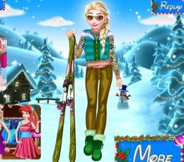 Kayakçı Elsa