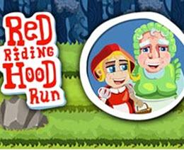 Kırmızı Başlıklı Kız Tehlikeli Orman