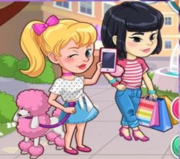 Kızlar Kasabası