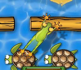 Kurbağa Zıplat