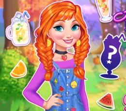 Limonatacı Anna