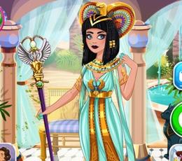 Mısır Güzeli