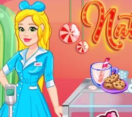 Natali'nin Kurabiye Dükkanı