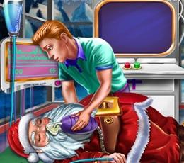 Noel Babaya İlk Yardım