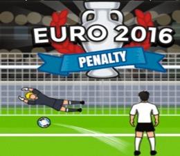 Penaltı Şampiyonası 2016