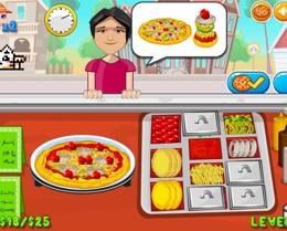 Pizza Zamanı