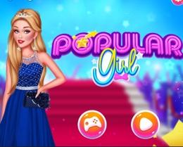 Popüler Kız