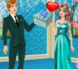 Prens Ve Prensesin Yıldönümü