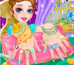 Prenses Manikürü
