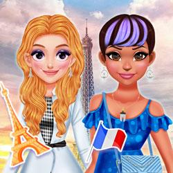 Prensesler Avrupada