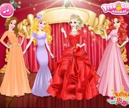 Prensesler Balosu