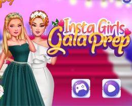 Prenseslerin Gala Gecesi