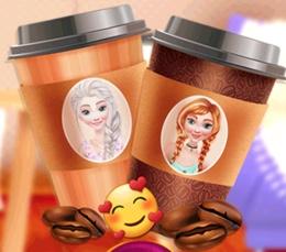 Prenseslerin Kahve Buluşması