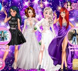 Prenseslerin Kermes Günü