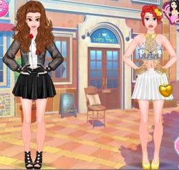 Prenseslerin Sanal Alışverişleri
