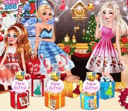 Prenseslerin Yılbaşı Hediyeleri