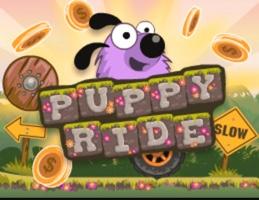 Puppy'nin Arabası