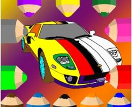 Renkli Araçlarım