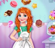 Anna'nın Pastanesi