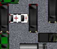 Ambulans'ın Yolunu Aç