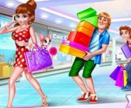 Anna Alışveriş Merkezinde