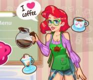Ariel'in Kahve Kafesi