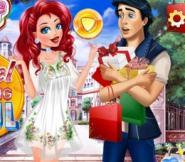 Ariel'in Online Alışveriş Çılgınlığı