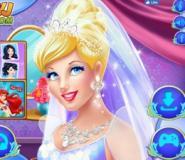 Aurora'nın Düğün Makyajı