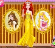 Baloda Disney Tarzı