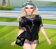 Barbie Bahar Güzeli