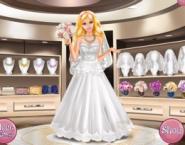 Barbie'nin Gelinlik Tercihi