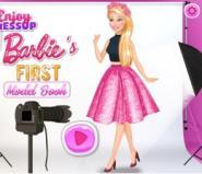 Barbie'nin Model Albümü