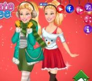 Barbie Okuldan Eve Dönüş