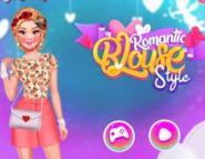 Barbie Romantik Güzel