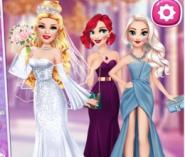Barbie Ve Güzel Nedimeler