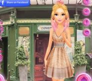 Barbie'ye Günlük Bakım