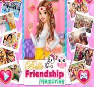 Belle İle Arkadaşlık Hatıraları