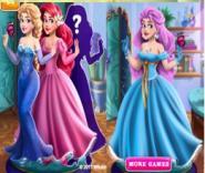Benim Yeni Disney Prensesim