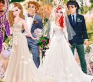 Çifte Bohem Düğün