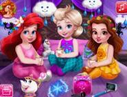 Disney Bebekleri