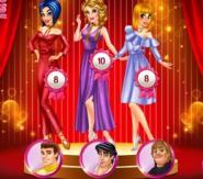 Disney Koleji Güzellik Yarışması