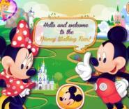 Disneyde Eğlenceli Tur