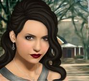Elena'nın Gerçekci Makyajı