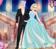 Elsa'nın Muhteşem 31 Balo Kostümü