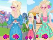 Elsa'nın Seyahatleri
