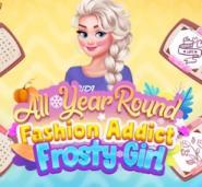 Elsa'nın Takvimi