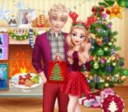 Elsa Ve Jack İle Muhteşem Yılbaşı