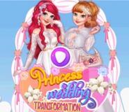 Gelin Prensesler